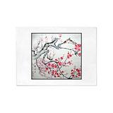 Geisha 5x7 Rugs