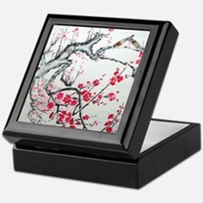 Best Seller Asian Keepsake Box