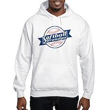 Softball Grandpa Hoodie