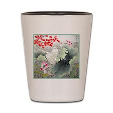 Best Seller Asian Shot Glass