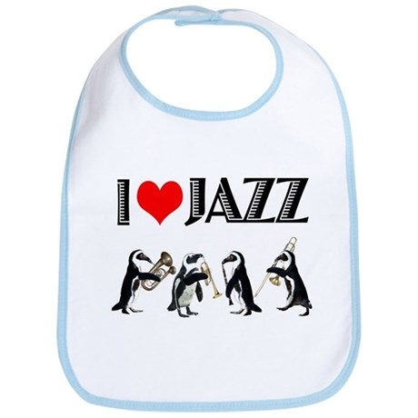 Jazz Bib