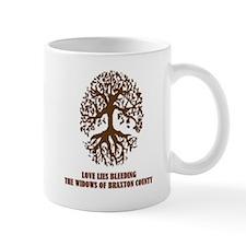 THE WIDOWS OF BRAXTON COUNTY mug Mugs