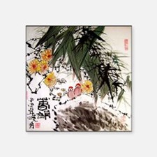 CHINA85 Sticker