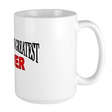 """The World's Greatest Lover"" Mug"