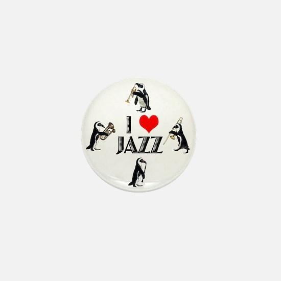 Jazz Mini Button