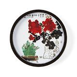 Asian Basic Clocks