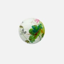 Best Seller Asian Mini Button (10 pack)