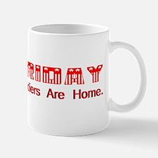Red Friday (2) Mug