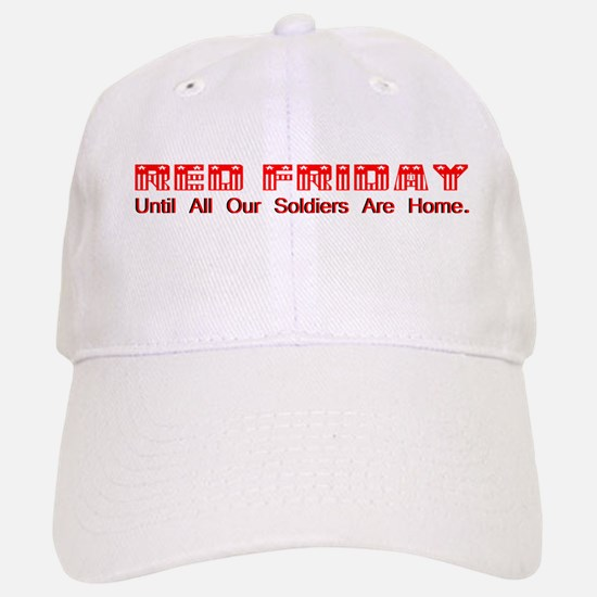 Red Friday (2) Hat
