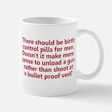 Birth Control Men Mug