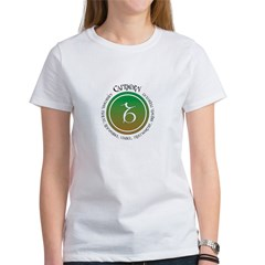 Capricorn Women's T-Shirt
