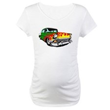 This 56 Bel air is on fire! Shirt