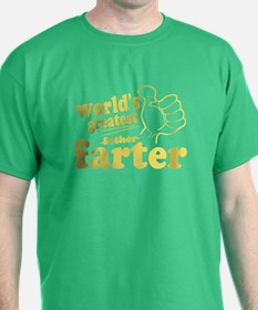Worlds Greatest Farter T-Shirt