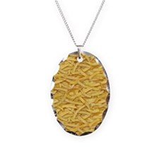 Free Fries Necklace