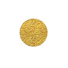 Free Fries Mini Button