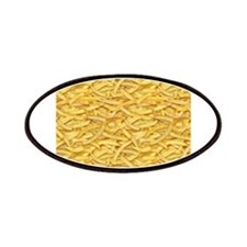 Free Fries Patches