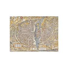 Paris 1550 5'x7'Area Rug