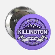 """Killington Violet 2.25"""" Button"""