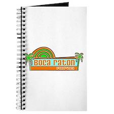 Funny Boca raton Journal