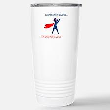 CASA Hero Justice Travel Mug