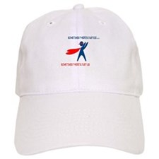 CASA Hero Justice Baseball Baseball Cap