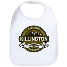 Killington Olive Bib