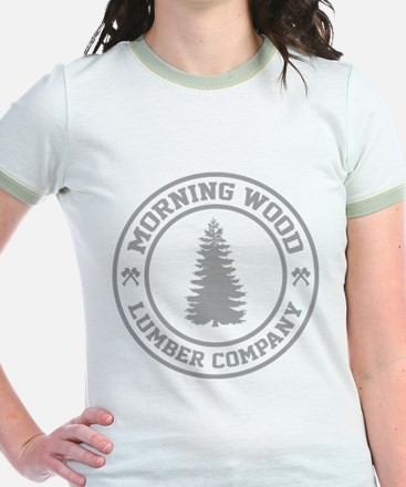 Morning Wood Lumber Co. T