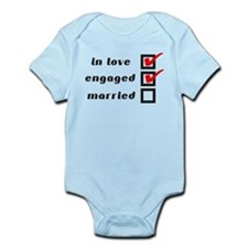 Engaged Body Suit