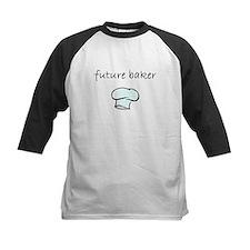 future baker 2 Baseball Jersey