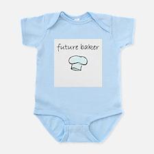 future baker 2 Body Suit
