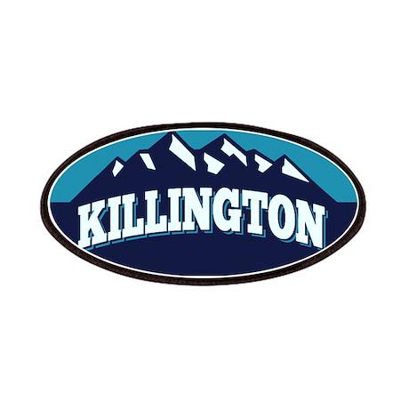 Killington Ice Patches