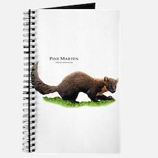 Pine Marten Journal