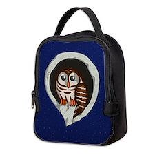Selene Neoprene Lunch Bag