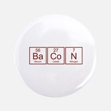 "BaCoN 3.5"" Button (100 pack)"