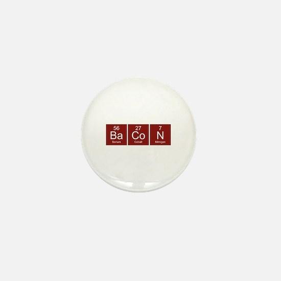 BaCoN Mini Button