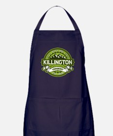 Killington Green Apron (dark)
