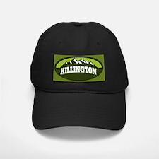 Killington Green Baseball Hat
