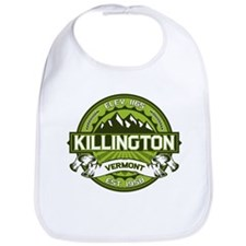 Killington Green Bib