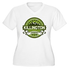 Killington Green T-Shirt