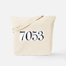 7053 Tote Bag