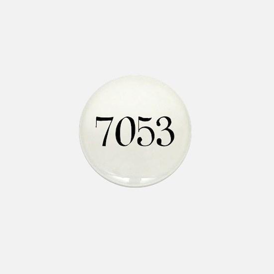 7053 Mini Button