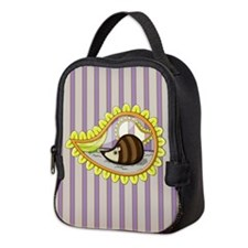 Chrissy Neoprene Lunch Bag