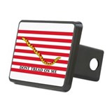 The navy jack Rectangle