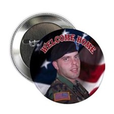 """Welcome Home Daddy! 2.25"""" Button (10 pack)"""