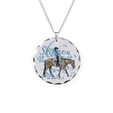 Western Pleasure Shine On Necklace