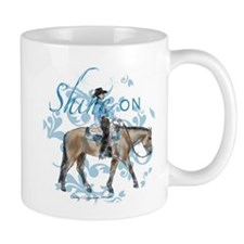 Western Pleasure Shine On Mug