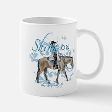 Western Pleasure Shine On Mug