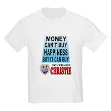 CHRISTIE T-Shirt