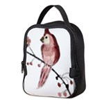 Cardinal Neoprene Lunch Bag