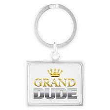 Grand Dude Keychains